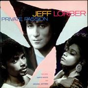 Click here for more info about 'Jeff Lorber - Private Passion'