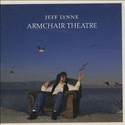 Click here for more info about 'Jeff Lynne - Armchair Theatre - Record Club Issue'