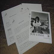 Click here for more info about 'Jeff Lynne - Armchair Theatre'