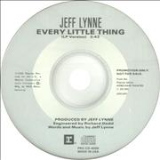 Click here for more info about 'Jeff Lynne - Every Little Thing'