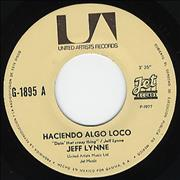 Click here for more info about 'Jeff Lynne - Haciendo Algo Loco - Doin' That Crazy Thing'