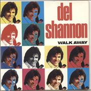 Click here for more info about 'Del Shannon - Walk Away'