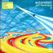 Click here for more info about 'Jeff Newmann - Automotion 2'