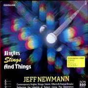 Click here for more info about 'Jeff Newmann - Jingles, Stings And Things Vol. 1'
