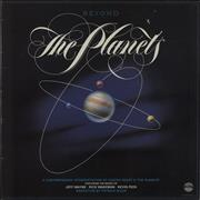 Click here for more info about 'Gustav Holst - Beyond The Planets - EX'