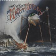 Click here for more info about 'Jeff Wayne - Jeff Wayne's Musical Version Of The War Of The Worlds'