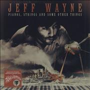 Click here for more info about 'Jeff Wayne - Pianos, Strings And Some Other Things'