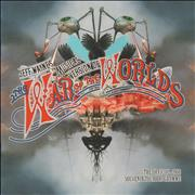 Click here for more info about 'Jeff Wayne - The War Of The Worlds + 3D glasses'