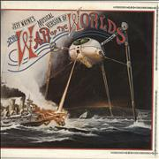 Click here for more info about ' - The War Of The Worlds - 2nd - EX'
