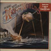 Click here for more info about 'The War Of The Worlds'