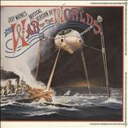 Click here for more info about 'Jeff Wayne - The War Of The Worlds'