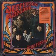 Click here for more info about 'Jefferson Airplane - 2400 Fulton Street - Sealed'
