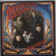 Click here for more info about 'Jefferson Airplane - 2400 Fulton Street - VG'