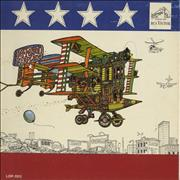 Click here for more info about 'Jefferson Airplane - After Bathing At Baxters - 1st Mono'