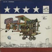 Click here for more info about 'Jefferson Airplane - After Bathing At Baxter's - 1st'