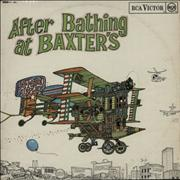 Click here for more info about 'Jefferson Airplane - After Bathing At Baxters - 2nd EX'