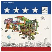 Click here for more info about 'Jefferson Airplane - After Bathing At Baxter's - Sealed'