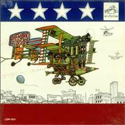Click here for more info about 'Jefferson Airplane - After Bathing At Baxter's - Sealed Promo Sleeve'