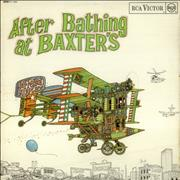 Click here for more info about 'Jefferson Airplane - After Bathing At Baxters - Second Issue'