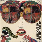 Click here for more info about 'Jefferson Airplane - After Bathing At Baxters'