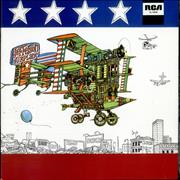 Click here for more info about 'Jefferson Airplane - After Bathing At Baxter's'