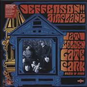 Click here for more info about 'Jefferson Airplane - At The Golden Gate - 180g - sealed'