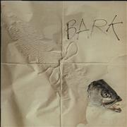 Click here for more info about 'Jefferson Airplane - Bark - EX'