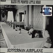 Click here for more info about 'Jefferson Airplane - Bless Its Pointed Little Head / Takes Off'
