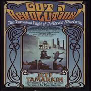 Click here for more info about 'Jefferson Airplane - Got A Revolution - Signed'