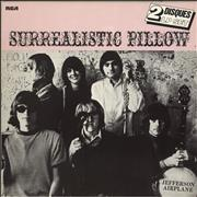 Click here for more info about 'Jefferson Airplane - Surrealistic Pillow / After Bathing At Baxter's'
