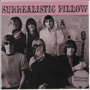Click here for more info about 'Jefferson Airplane - Surrealistic Pillow - 180gram Vinyl'