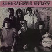 Click here for more info about 'Surrealistic Pillow - 1st'