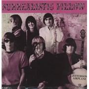 Jefferson Airplane Surrealistic Pillow USA vinyl LP