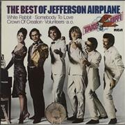 Click here for more info about 'Jefferson Airplane - The Best Of Jefferson Airplane'