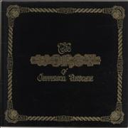 Click here for more info about 'Jefferson Airplane - The Worst Of Jefferson Airplane - Glossy Sleeve'