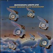 Click here for more info about 'Jefferson Airplane - Thirty Seconds Over Winterland'