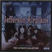 Click here for more info about 'Jefferson Airplane - White Rabbit - The Ultimate Collection'