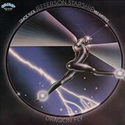 Click here for more info about 'Jefferson Starship - Dragon Fly'