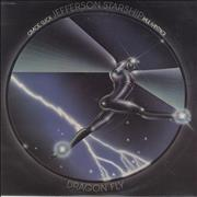 Click here for more info about 'Jefferson Starship - Dragon Fly - EX'