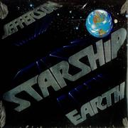 Click here for more info about 'Jefferson Starship - Earth - Sealed'