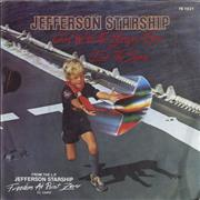 Click here for more info about 'Jefferson Starship - Girl With The Hungry Eyes'