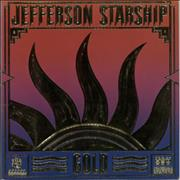 Click here for more info about 'Jefferson Starship - Gold + 7