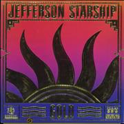 Click here for more info about 'Jefferson Starship - Gold'