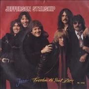 Click here for more info about 'Jefferson Starship - Jane - P/S'