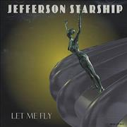 Click here for more info about 'Jefferson Starship - Let Me Fly'