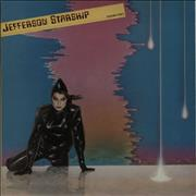 Click here for more info about 'Jefferson Starship - Modern Times'