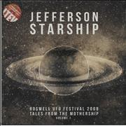 Click here for more info about 'Jefferson Starship - Roswell UFO Festival 2009: Tales From The Mothership (Volume 1) - RSD 16 - Sealed'