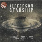 Click here for more info about 'Jefferson Starship - Roswell UFO Festival 2009: Tales From The Mothership (Volume 2) - RSD 16 - Sealed'