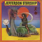 Click here for more info about 'Jefferson Starship - Spitfire - EX'