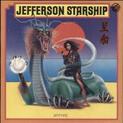 Click here for more info about 'Jefferson Starship - Spitfire'